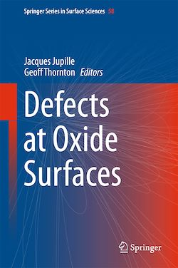 Defects at Oxide Surfaces