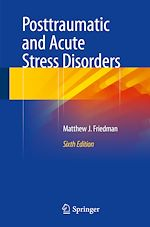 Download this eBook Posttraumatic and Acute Stress Disorders
