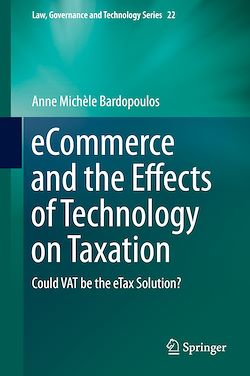 eCommerce and the Effects of Technology on Taxation
