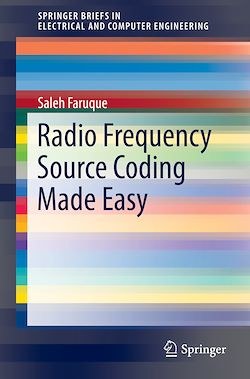 Radio Frequency Source Coding Made Easy