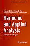 Télécharger le livre :  Harmonic and Applied Analysis