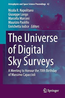 The Universe of Digital Sky Surveys