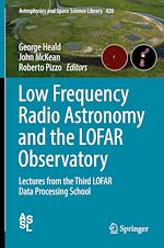 Download this eBook Low Frequency Radio Astronomy and the LOFAR Observatory