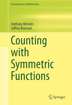 Counting with Symmetric Functions