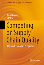 Download this eBook Competing on Supply Chain Quality