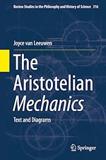 Download this eBook The Aristotelian Mechanics