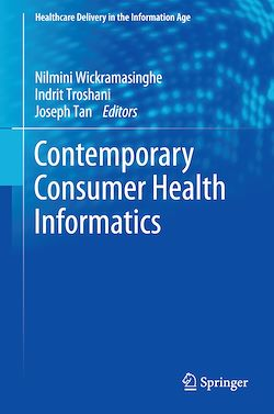 Contemporary Consumer Health Informatics