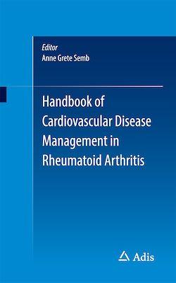 Handbook of Cardiovascular Disease Management in Rheumatoid Arthritis