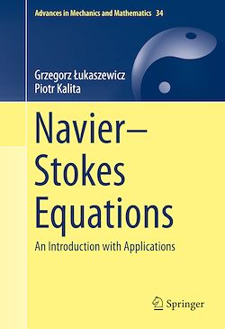 Navier–Stokes Equations