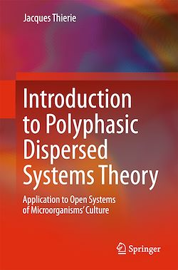 Introduction to Polyphasic Dispersed Systems Theory