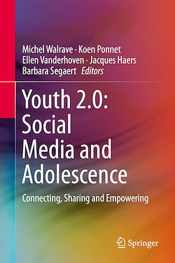 Youth 2.0: Social Media and Adolescence