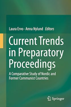 Current Trends in Preparatory Proceedings