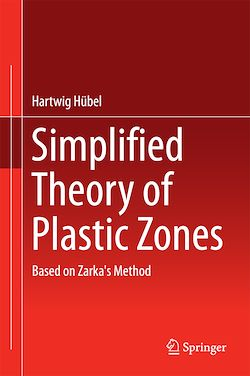 Simplified Theory of Plastic Zones
