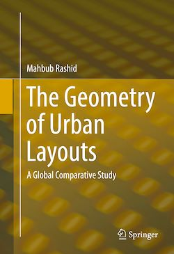 The Geometry of Urban Layouts