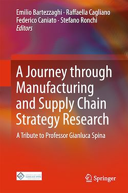 A Journey through Manufacturing and Supply Chain Strategy Research