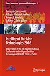 Download this eBook Intelligent Decision Technologies 2016