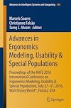 Download this eBook Advances in Ergonomics Modeling, Usability & Special Populations