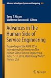 Download this eBook Advances in The Human Side of Service Engineering