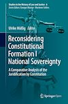 Download this eBook Reconsidering Constitutional Formation I National Sovereignty