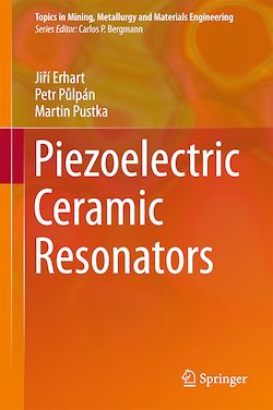 Piezoelectric Ceramic Resonators
