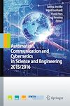Télécharger le livre :  Automation, Communication and Cybernetics in Science and Engineering 2015/2016