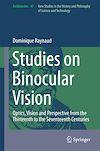 Télécharger le livre :  Studies on Binocular Vision