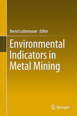 Environmental Indicators in Metal Mining