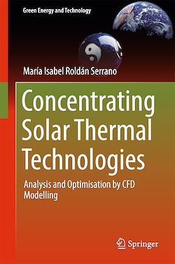 Concentrating Solar Thermal Technologies