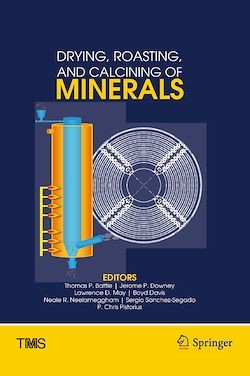 Drying, Roasting, and Calcining of Minerals