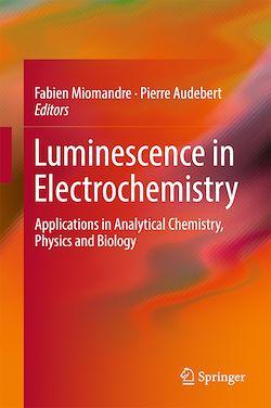 Luminescence in Electrochemistry