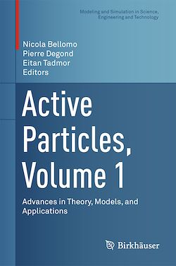 Active Particles, Volume 1