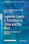 Download this eBook Supreme Courts in Transition in China and the West