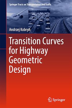 Transition Curves for Highway Geometric Design