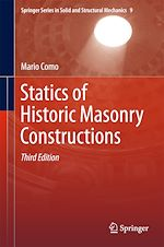 Download this eBook Statics of Historic Masonry Constructions