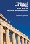 Télécharger le livre :  Tolerance and Dissent within Education