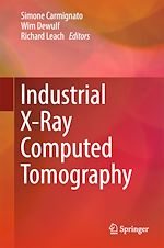 Download this eBook Industrial X-Ray Computed Tomography
