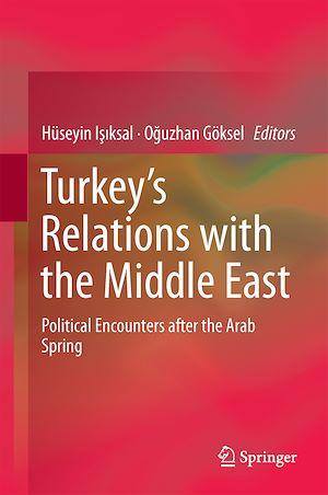 Téléchargez le livre :  Turkey's Relations with the Middle East