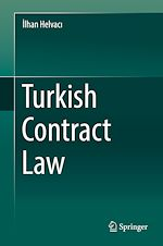 Download this eBook Turkish Contract Law