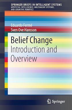 Belief Change