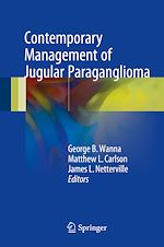 Download this eBook Contemporary Management of Jugular Paraganglioma