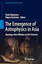 Download this eBook The Emergence of Astrophysics in Asia