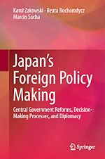 Download this eBook Japan's Foreign Policy Making