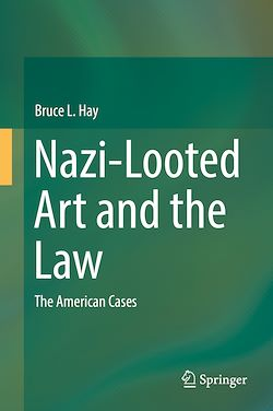Nazi-Looted Art and the Law