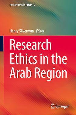 Research Ethics in the Arab Region