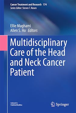 Multidisciplinary Care of the Head and Neck Cancer Patient