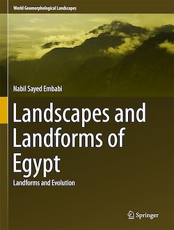 Landscapes and Landforms of Egypt