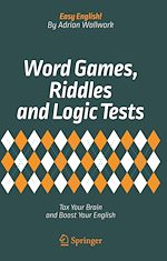 Download this eBook Word Games, Riddles and Logic Tests