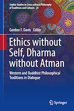 Download this eBook Ethics without Self, Dharma without Atman