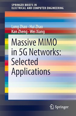 Massive MIMO in 5G Networks: Selected Applications