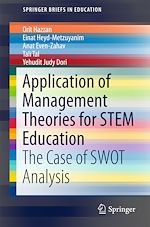 Download this eBook Application of Management Theories for STEM Education